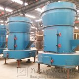 2016 Yuhong Raymond Mill for Talcum Powder Making Machine