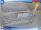 Stackable Wire Mesh Storage/Wire Basket (FLM-K-010)