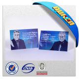 Factory Price 3D Lenticular 2-Flip Cards