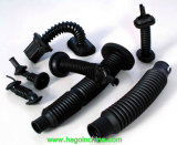 Custom Electrical Wire Rubber Grommet