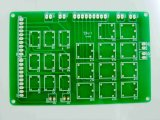 Double-Sided PCB for LED with UL