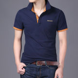 Personalized Bulk Clothing Manufacturers Overseas Mens Polo Shirts