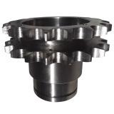 High Quality Motorcycle Sprocket/Gear/Bevel Gear/Transmission Shaft/Mechanical Gear19