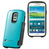 I-Face TPU+PC Hybrid Case with Card Slot for iPhone/Samsung/LG