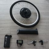 Aprobado E-Bike Kits de conversión de 36V 350W CE (City Bike Kits combinados)