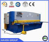 Hydraulic Guillotine Shearing and Metal Plate Sheet Cutting Machine QC11Y-12X3200