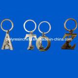 Zinc Souvenir Key Chain, Souvenir Key Ring