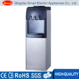 3 Taps Vertical Hot Cold Normal Plastic Water Cooler