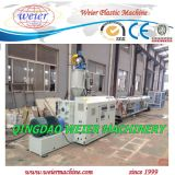 Plastic HDPE PP Pipe Production Machine