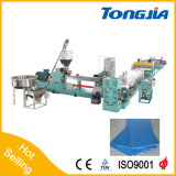 XPS Foam Board Extrusion Extruder Machine with CO2 Foaming Foamed