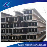 Building Material Ss400 Hot Rolled H Beam