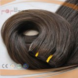 Top Quality Silky Straight Ratio Hair Full Cuticle Intact on Hiar Extension Weaving (PPG-l-0639)