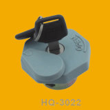 Gray and Reliable, Motorcycle Fuel Tank Cap for Hq-3022