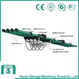Safety Trolley Line-Conductor Bar for Eot Crane Power Supply