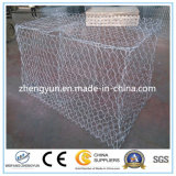 Galvanized Wire Mesh/ Hexagonal Gabion / Welded Gabion Box