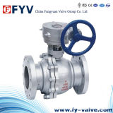 Best Supplier API Floating Ball Valve