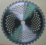 Tct Saw Blade /Brush Cutter for Cutting Grass