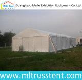 15X35m White Canvas Waterproof Garden Tent Park Shelter