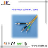 FC Patch Cord, FC Fiber Optic Cable, FC Cable