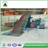 Paper Clothes and Silage Baler Machine