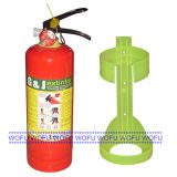 2kg ABC Dry Powder Fire Extinguisher for Peru
