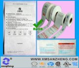 High Temperature Resistant Colorful Permanent Clear CSA Approved Clothing Labels