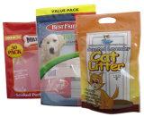 Flat Bottom Dog Food Bag /Aluminum Pet Food Bag/Pet Food Plastic Bag