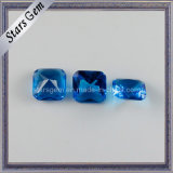 Good Quality Aqua Blue Crystal Glass Beads for Jewelry