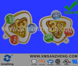 Full Color Printing Adhesive Sticker for Beverage Milk