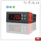 Microcomputer Temperature Controller for Heating Element Temperature Control (HC-110M)