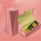 Personality of Red Wine Gift Box Receive a Case Gift Boxs