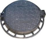 B125 C250 D400 E600 F900 Ductile Iron Manhole Cover