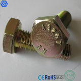 Heavy Hex Structure Bolt (ASTM A325)