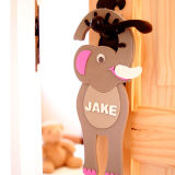 New Design OEM Animal Door Hanger