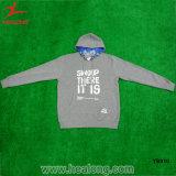 Healong Custom Logo Silk Print Youth Hoodie Sweatershirt