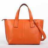 2014 Newest Style Fashionable Tote/Shoulder PU Designer Handbag (D13053)