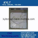 Precision CNC Machined/Machining POM Fixture Tooling