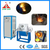 50kg Copper Induction Melting Furnace (JLZ-45KW)