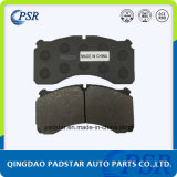 China Manufacturer European Car Truck Brake Pad