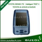 It2 Denso/Intelligent Tester2 V2012.4 for Toyota (602003001)