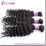 Brazilian Hair Bulk Fashion Deep Wave Hair Bulk