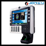 Zk 8′′color TFT Screen WiFi Biometric Fingerprint Time Attendance System
