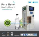 Water Vending with Advertising Displayer (A-48)
