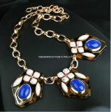 Shourouk Style Fashion Necklace/Fashion Jewelry (XJW13187)