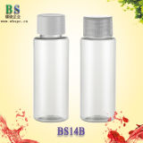 50ml Plastic Pet Personal Care Bottle with Cap