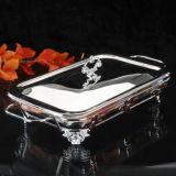 Silver Plated Baker (AG30638DL-C)