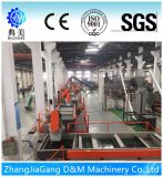 PP Woven Bags Washing Drying Recycling Line