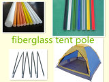 Light Wieght Fiberglass Pole with Tent Pole