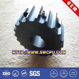 OEM High Precision Nylon Plastic Gear for Automatic Device