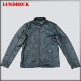 Men′s PU Jacket with New Style